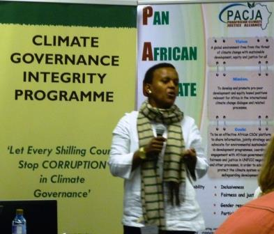 carbon finance in africa and strategies Cop17 - carbon finance - opportunities in africa to bring forth the opportunities for africa in the domain of carbon finance is a strategy for co-benefits.