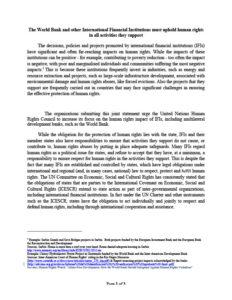 UNHRC-Statement