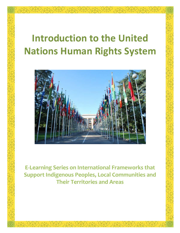 Intro-UNHR-System