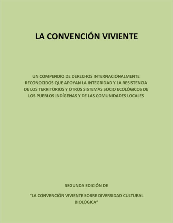 Living-Convention-Spanish