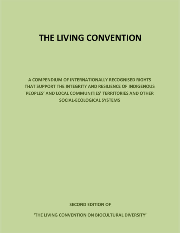 Living-Convention