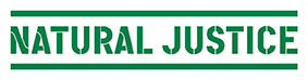 Natural Justice Logo