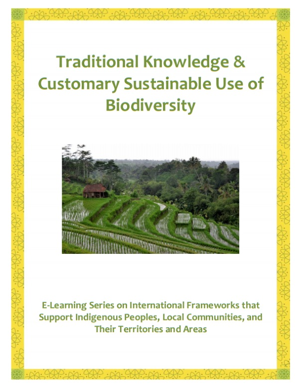 Traditional-Knowledge-Customary-Sustainable-Use