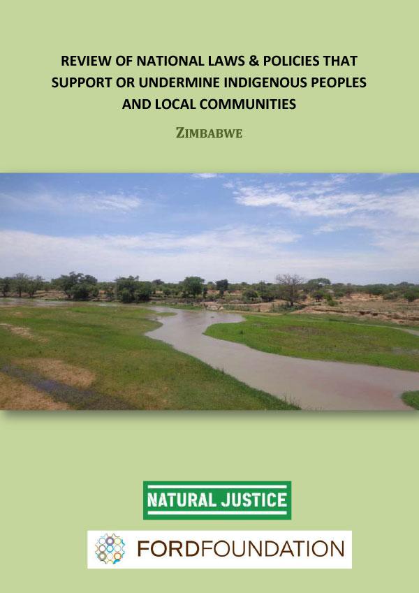 Zimbabwe-Legal-Review