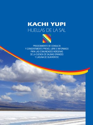Kachi-Yupi-Huellas