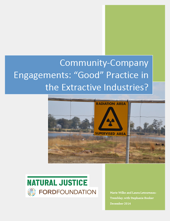 Community-Company-Engagements