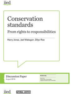 Conservation-Standards