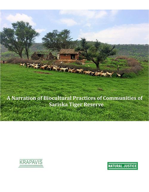 Narration-Biocultural-Practices-Sariska-Tiger-Reserve