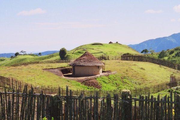 Cherangany Hills