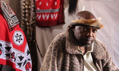Rodney Sibuyi