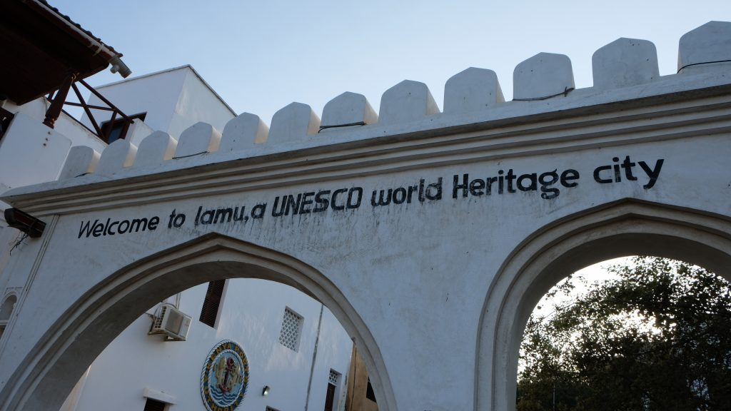UNESCO draft decision calls for the halting of the proposed