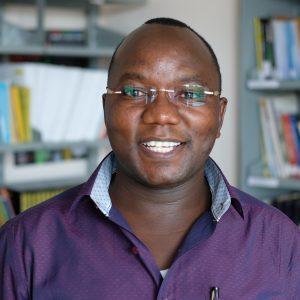 2019 Emmanuel Siakilo Research