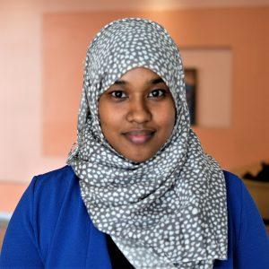 2019 Maryama Senior Programme Officer